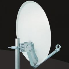 Tower Electronics 60cm Steel Dish