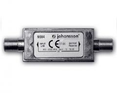 Johansson 9604 Satellite Line Amplifier