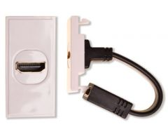 Antiference MW760 - HDMI insert with tail