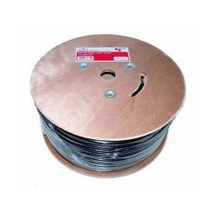Triax TX100 CAI Approved Cable: 250mt Black